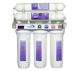 Máy lọc nước GEYSER TK5 – 5 CẤP LỌC